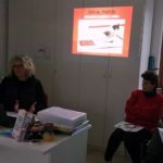 Attiva-mente: volontari a lezione per stimolare i cani con il gioco